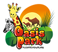Reservas Oasis Park